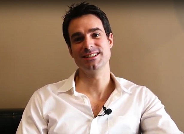 Nicolas Grimaldi from One Osteo answers to fast and curious questions