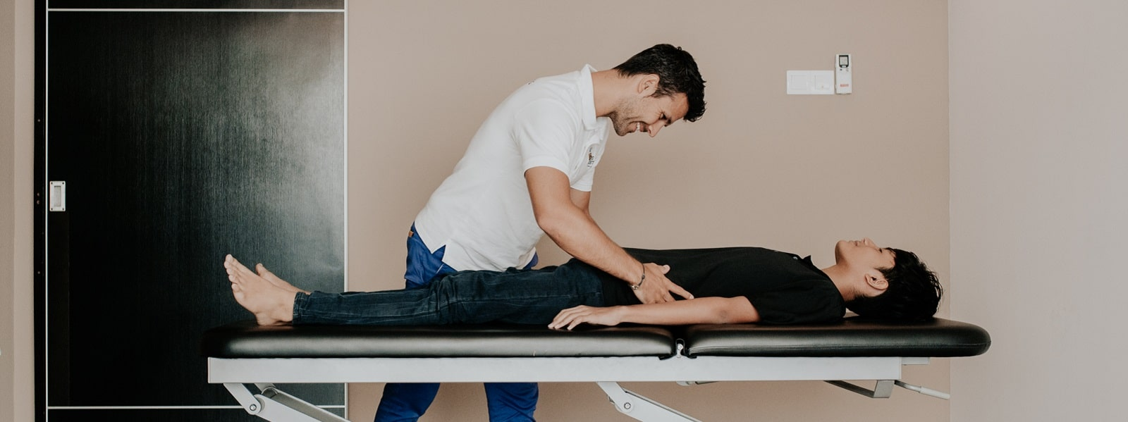 When do you need an osteopathic treatment ?