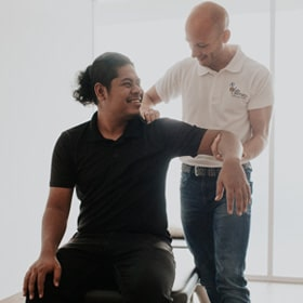 Common professionals can benefit from osteopathy